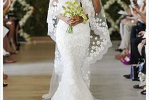 Wedding Dresses / Arrangements