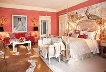 Luxe Greystone Manor Showhouse