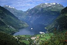 Fjord Norway / You have to be here to believe it