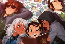 Gotham Academy Collection / Mood, concept and inspiration for a collection. #research #linedevelopment