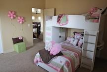 Addie onna's room / by Aleisha Kirby