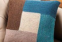 Perne tricotate