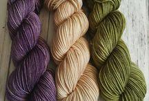 Quarterly Yarn Club