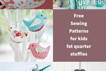 patterns for sewing