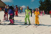 80's Apres Ski