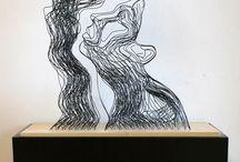 Art -  inspiring