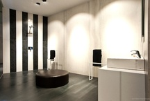 Showroom Iris Ceramica / Our Showroom and its evolution.