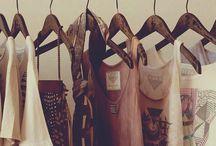 closet. / by Jessica Jansen