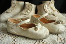 Barnskor/Children's shoes / Små nätta fötter./Petite feet / by Mahill