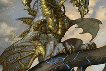 dragon gms