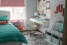 meisies Rooms