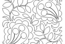 Patterns $0.0175 per square inch