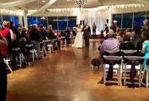 indoor-weddings / Indoor Ceremony Wedding Photos Gallery