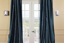 Home - Window Treatments / by Chateau Nico
