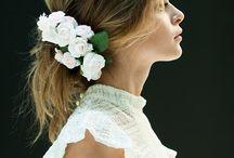 Art: Women in White / by Terri Irvin