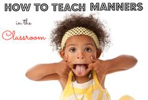 Classroom management thoughts