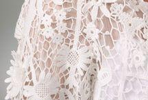 blusas crochet / by Norma Salgado
