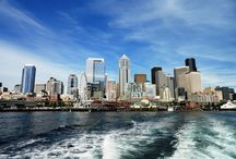 Seattle/Vancouver