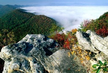 Beautiful Places in Kentucky