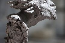 Artsy sculptures