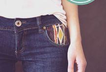 spodnie, spodenki