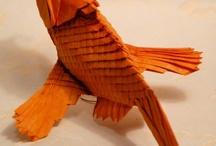 origami et papercraft