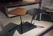 Pikkupöydät