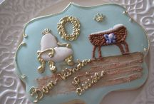 baby bedroom in a cookie