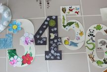 Bible Story Crafts / by Patience >i<