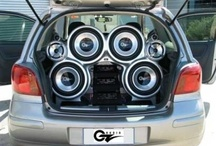 Audio Systems / Audio Systems