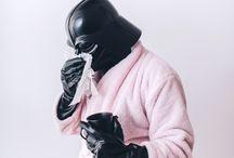 Vader by Paweł Kadysz