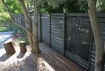 fence redo / by Yuri Ono