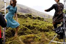 Sing me a song of a lass that is gone... Outlander