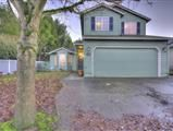 17203 SE 18th Street Vancouver, WA / Cute two-level home in convenient area. This property has been sold, but if you are looking for a home to buy or have a home you would like to sell, please don't hesitate to contact our office at (360)989-3390 and one of our agents will be more than happy to assist you or answer any questions you may have.#VancouverWA #HomesForSale #FrontDoorRealty #FrontDoorNW #FishersLanding #BankOwned #REOproperties #REOAuctions
