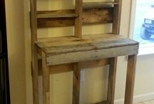 Wooden and Pallet Products