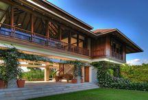 Filipino Architecture. / by Angela Crisostomo