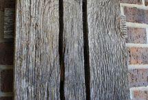 Амбарное дерево