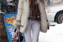 I love....clothes for snow / by Rhonda Loje