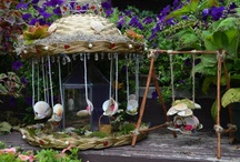 Fairy garden And miniature