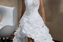 wedding Dresses for brides, Mother of the Brides and bridesmaids / Beautiful wedding dresses