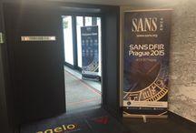 SANS Prague Events / Cyber security training in Prague