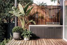 Tree Change - pool ideas