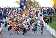 Running / Tips, tricks and events around Oakland County.