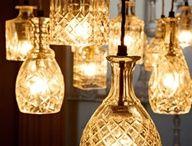 pendant lamp diy /industrial/