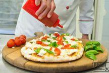 The best of Pizza, la Pinsa ® / Pinsa, ormai il top della pizza made in Italy.