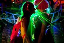 Festival Looks We Love by Sea Dragon Studio / Music, Art, Dance, Costumes & all that festival love