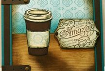 Stampin Up - Perfect Blend / by Becca Matlock