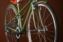 Rack & Cycle Inspiration / Things that inspire us