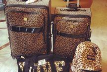 Leopard Crazy.