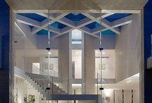 Arquitectura escaleras
